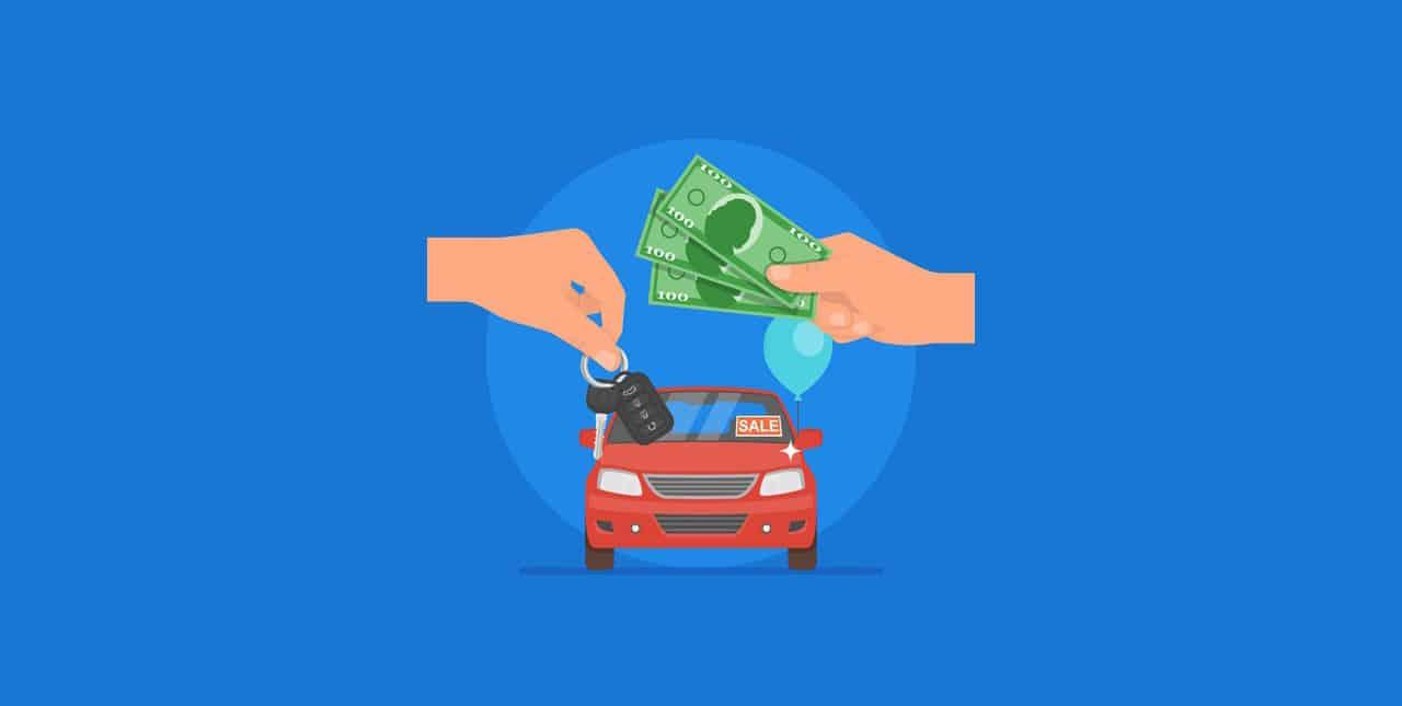 Как быстро продать автомобиль, обзор сервиса Carprice - Продажа автомобиля через <strong></noscript>перекупщиков</strong> - фото