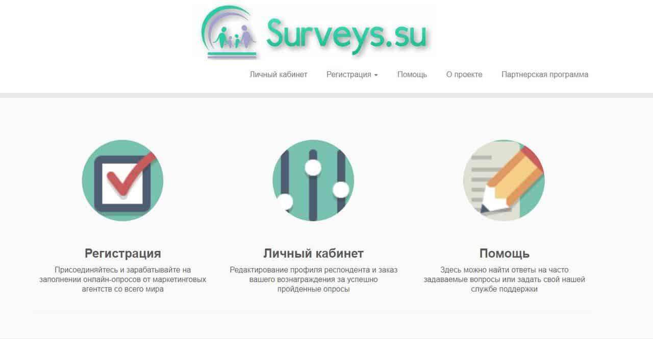 Топ 10 лучших сайтов для платных интернет опросов за деньги - Surveys - фото