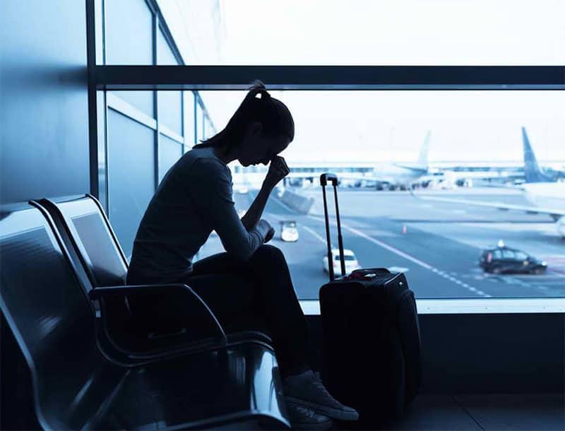 Как получить компенсацию за задержку и отмену рейса?