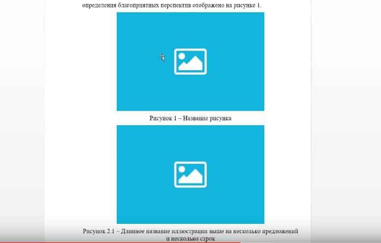 Как правильно оформить курсовую работу. Правила и требования по ГОСТу. Пример оформления.