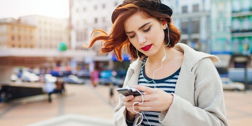 Приложения для мобильной связи за границей