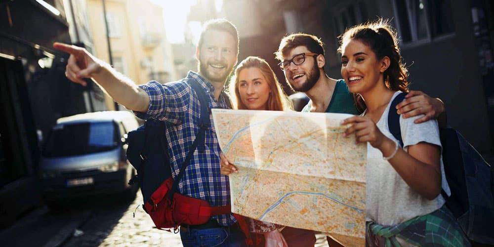 Дополнительные приложения для путешественников