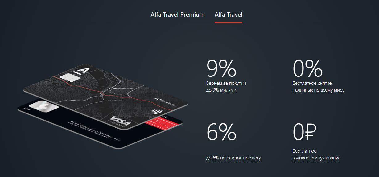 Топ-7 лучших банковских карт с кэшбэком на такси 2020 - Альфа Travel - фото