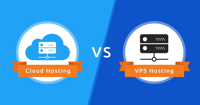Что такое VPS-хостинг и в чем отличие VDS и VPS?