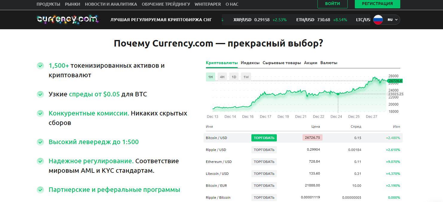 Рейтинг лучших бирж криптовалют 2021. Топ криптобирж на русском - Currency - фото