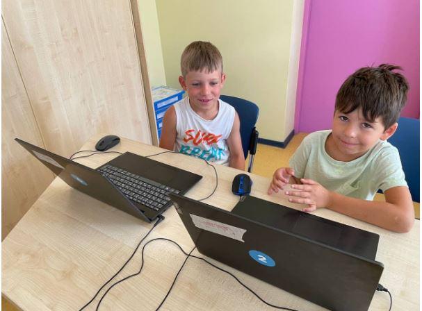 ТОП-4 онлайн курса программирования на Python для детей